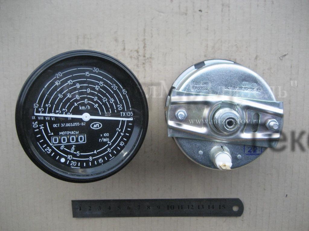 инструкция по настройке пульта управления тахоспидометром на мтз