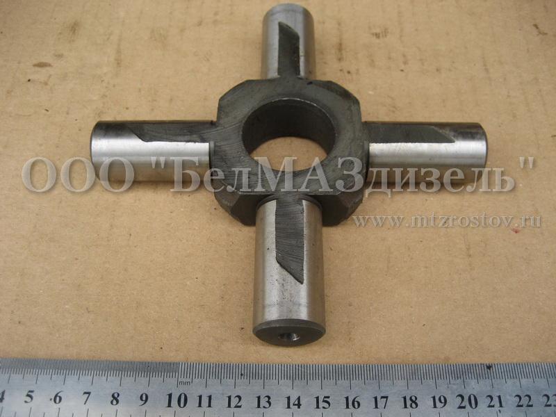 53А-2201025 Крестовина кардана ГАЗ, ПАЗ, МТЗ, БелАЗ (35*98.