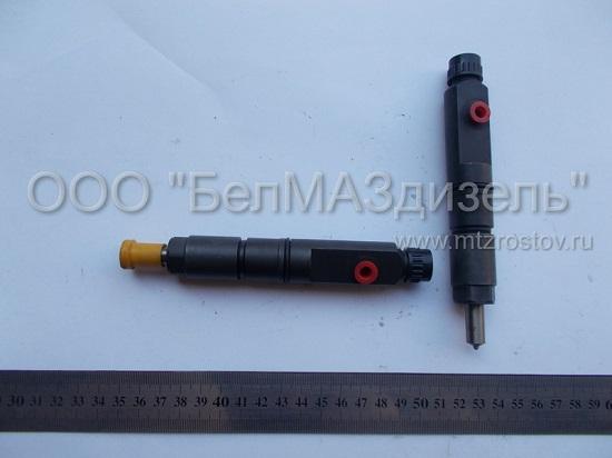 Техническое обслуживание форсунок МТЗ 80 82.