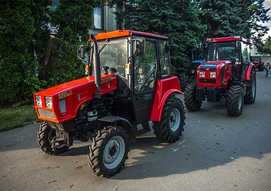МТЗ увеличит поставки тракторов в Кубу