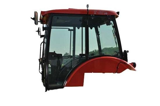 Трактор МТЗ с малой кабиной – обзор трактора 920
