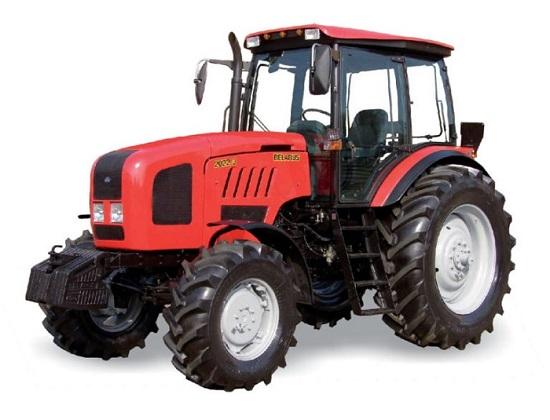трактор МТЗ 2022-1