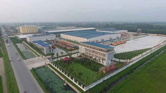 Во Вьетнаме открылось новое сборочное производство МАЗ