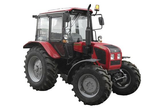 Трактор Беларус МТЗ