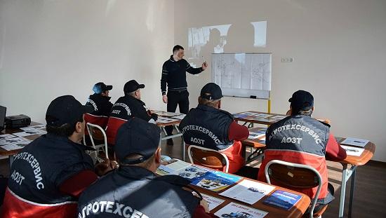 В Узбекистане откроется сборочное производство МТЗ