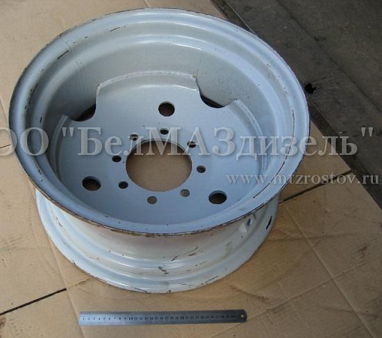 колеса мтз - инструкция по ремонту