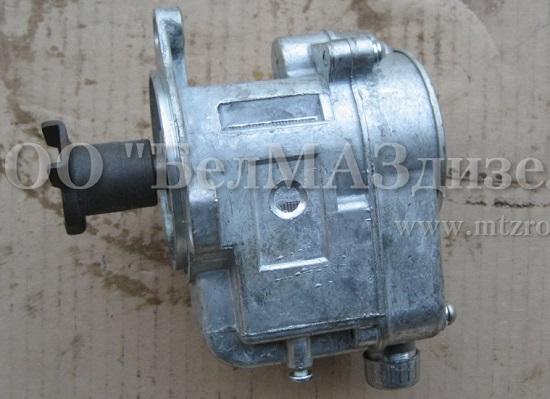 Ремонт магнето трактора МТЗ – как делать?