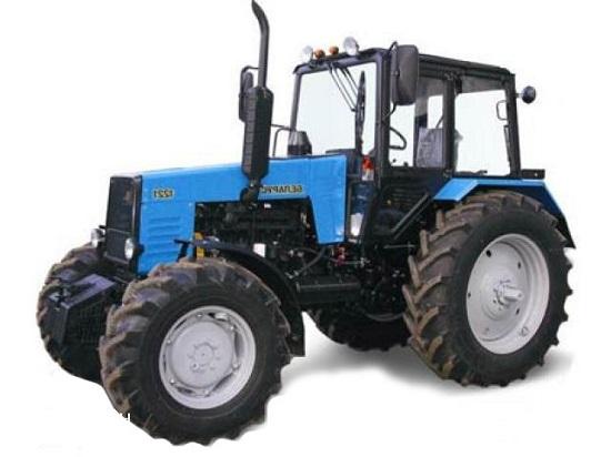 мтз 80 трактор