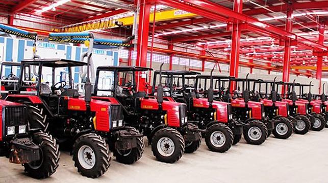 МТЗ планирует открыть сборочное производство в Нигерии.