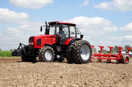 мтз трактор 2022