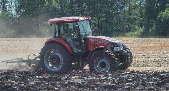 Расход топлива трактора МТЗ