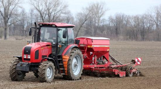 Трактор Беларус 2022 МТЗ