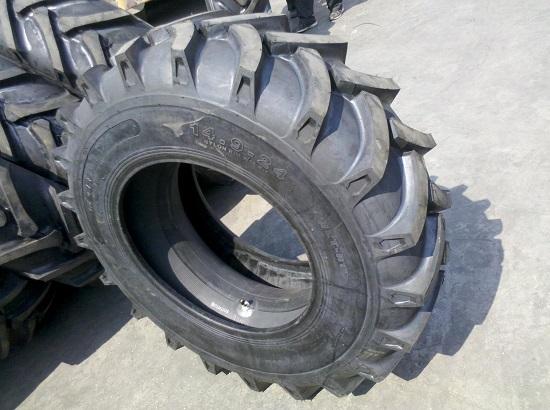 Шины МТЗ для трактора - особенности выбора и покупки.