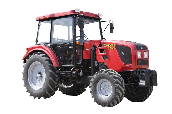 запчасти для тракторов Беларус
