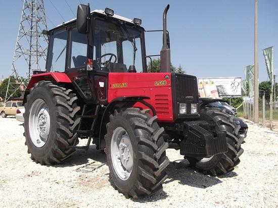 трактор мтз и обслуживание ТО 1 ТО 2
