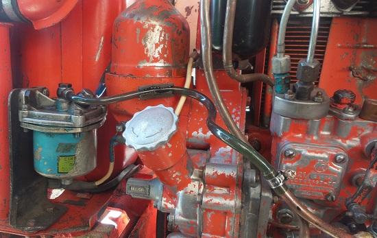 Устройство топливной МТЗ 80 – особенности системы