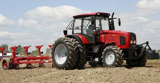 трактор беларус производство в россии