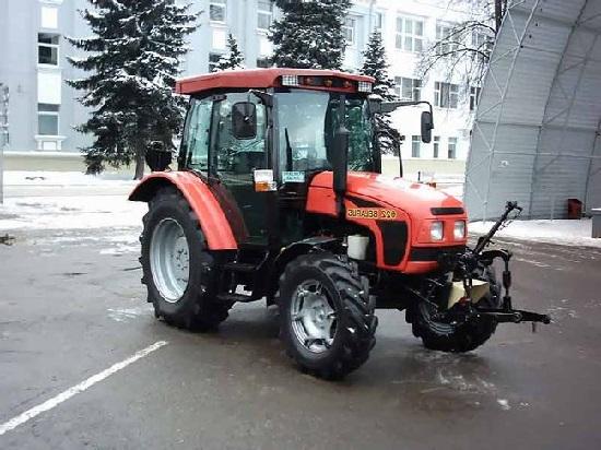 Трактор МТЗ 622 – обзор