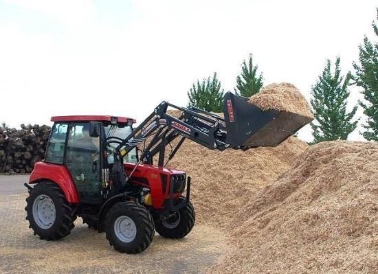 Трактор МТЗ 622 – обзор модели