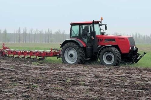 Минский тракторный завод открывает еще одно сборочное производство!