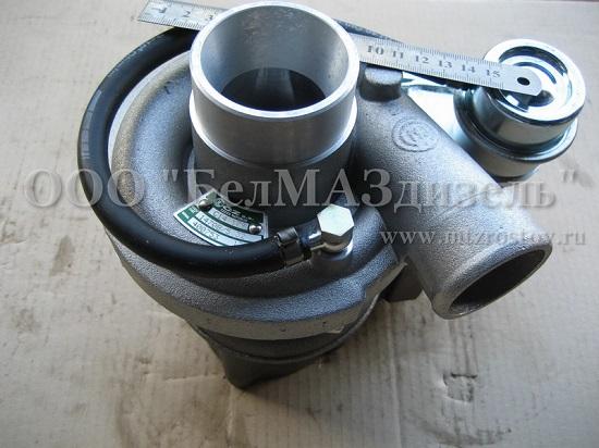 Турбокомпрессор трактора МТЗ - ремонт