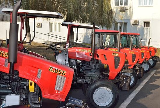 трактора бзтдиа