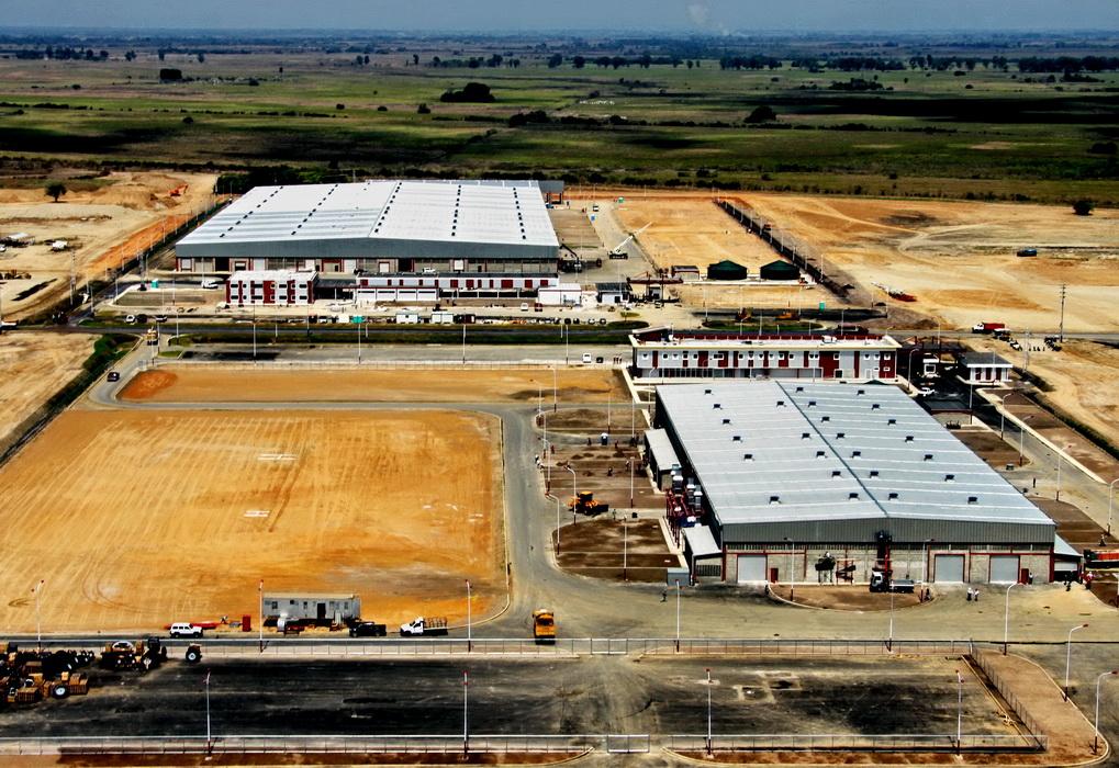 Завод МТЗ в Венесуэле