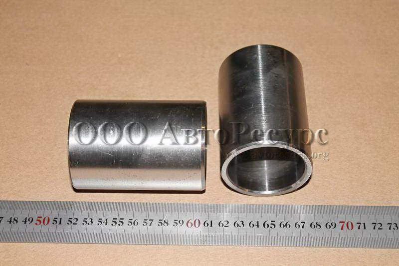 Палец гидроцилиндра рулевого МТЗ-82 L-133 (в сборе) 102.