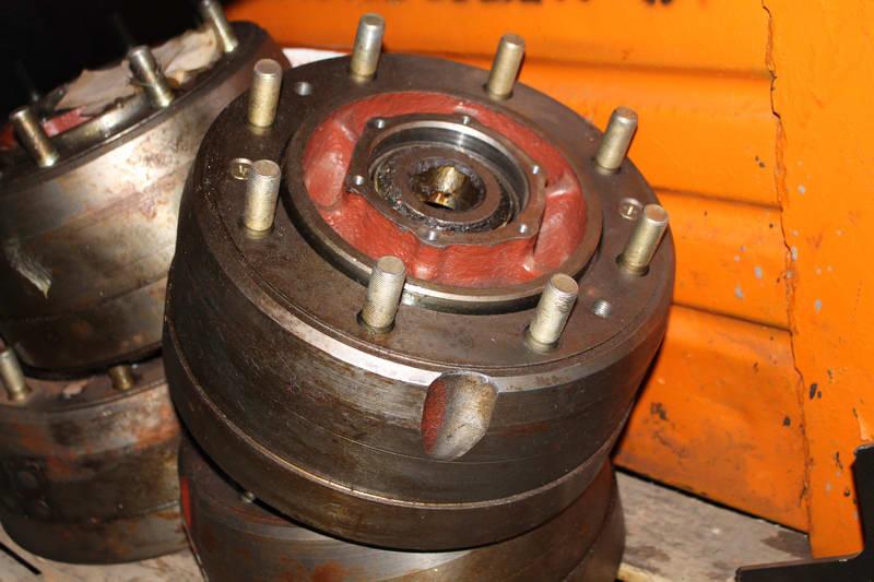 Трактор беларусь МТЗ-50: устройство, технические.