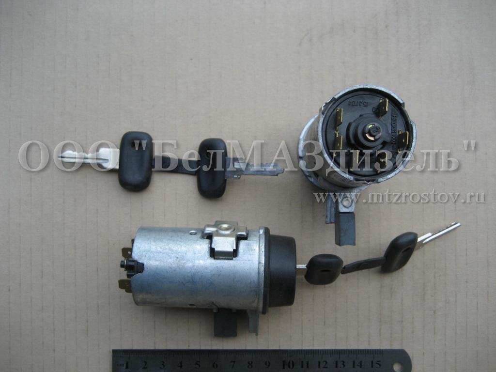 Вал отбора мощности МТЗ-80 и МТЗ-82: назначение и ремонт.