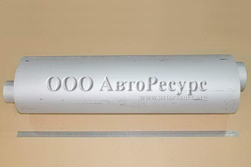 Глушитель МТЗ-80 длинный (L=1350 мм) (пр-во ЮТАС): продажа.