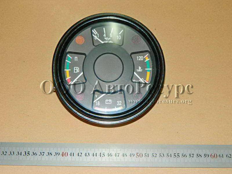 Щиток приборов (панель) МТЗ 80, МТЗ 82: 2 445 грн.