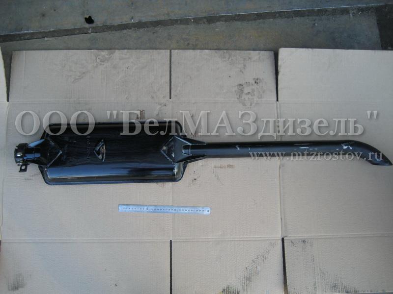Глушитель МТЗ (длинный УК) 60-1205015: продажа, цена в.
