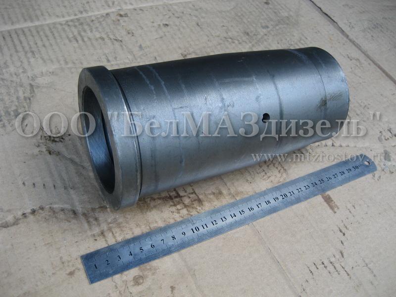Гильза шкворня 52-2308084-А1 для трактора МТЗ-82 Беларусь.