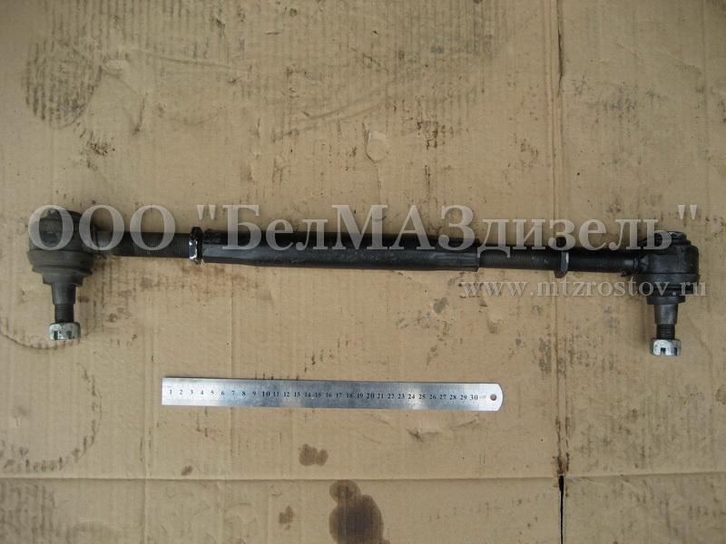 Комплект переоборудования рулевого управления МТЗ-80. ГОРУ.
