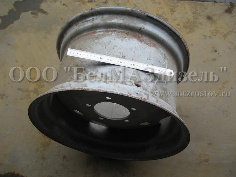 Клинет переднее колесо на мтз :: АВТОРЫНОК