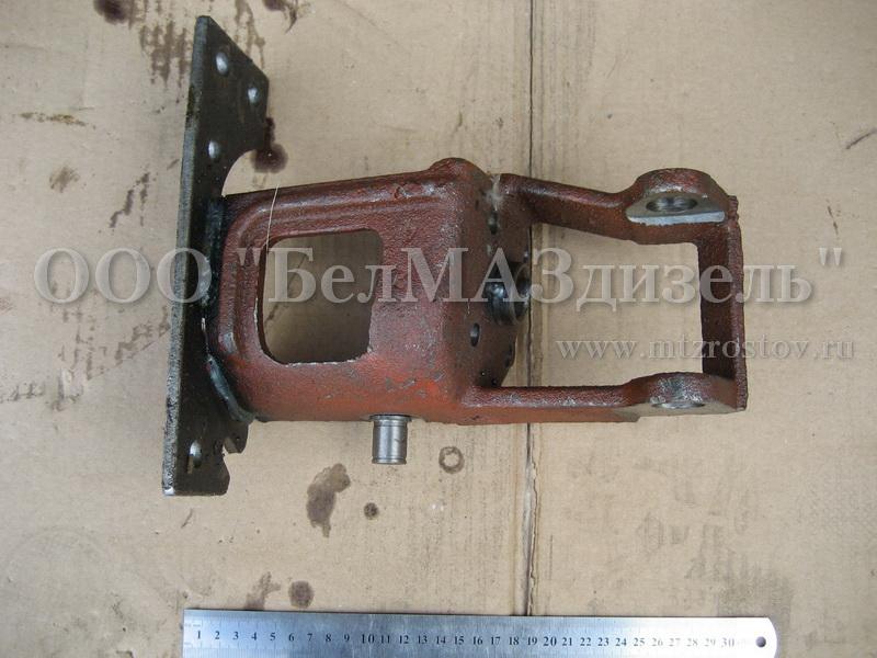 Крышка ДТ-75 верхняя реверса (78.58.011) в сборе: продажа.