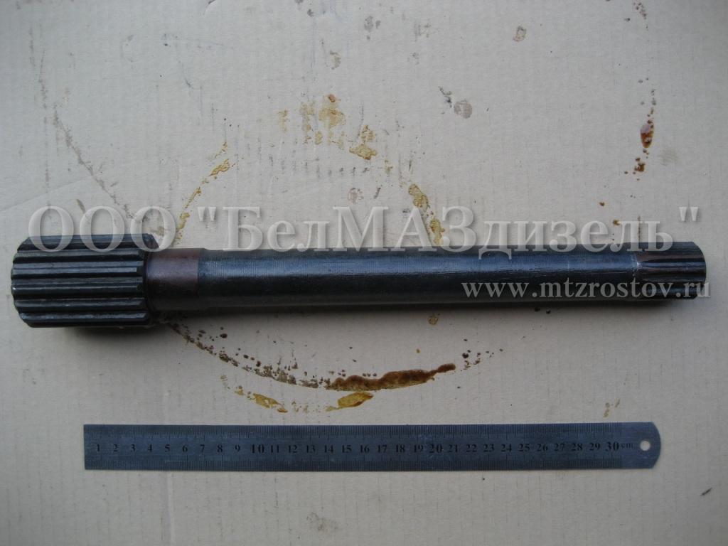 Вал стояночного тормоза МТЗ-900/952/1221 в Нижнем.