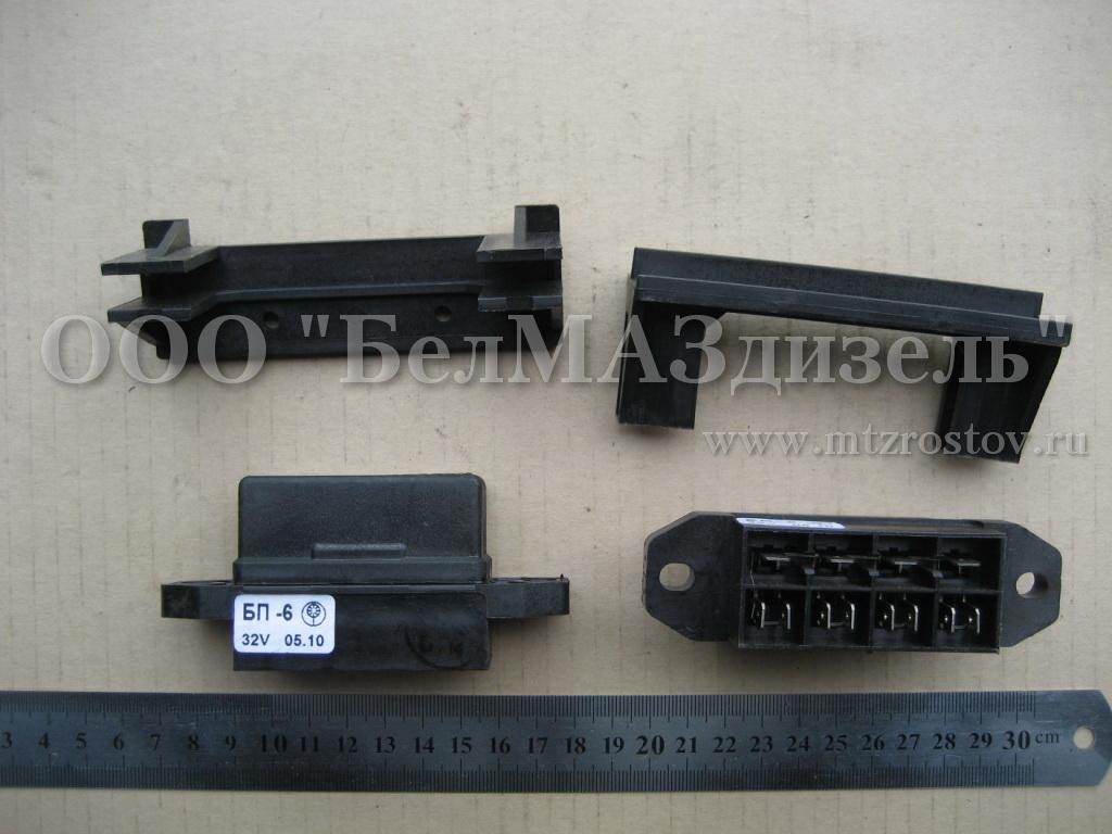 Блоки плавких предохранителей ПР11-П, ПР11-Р, ПР11-С.