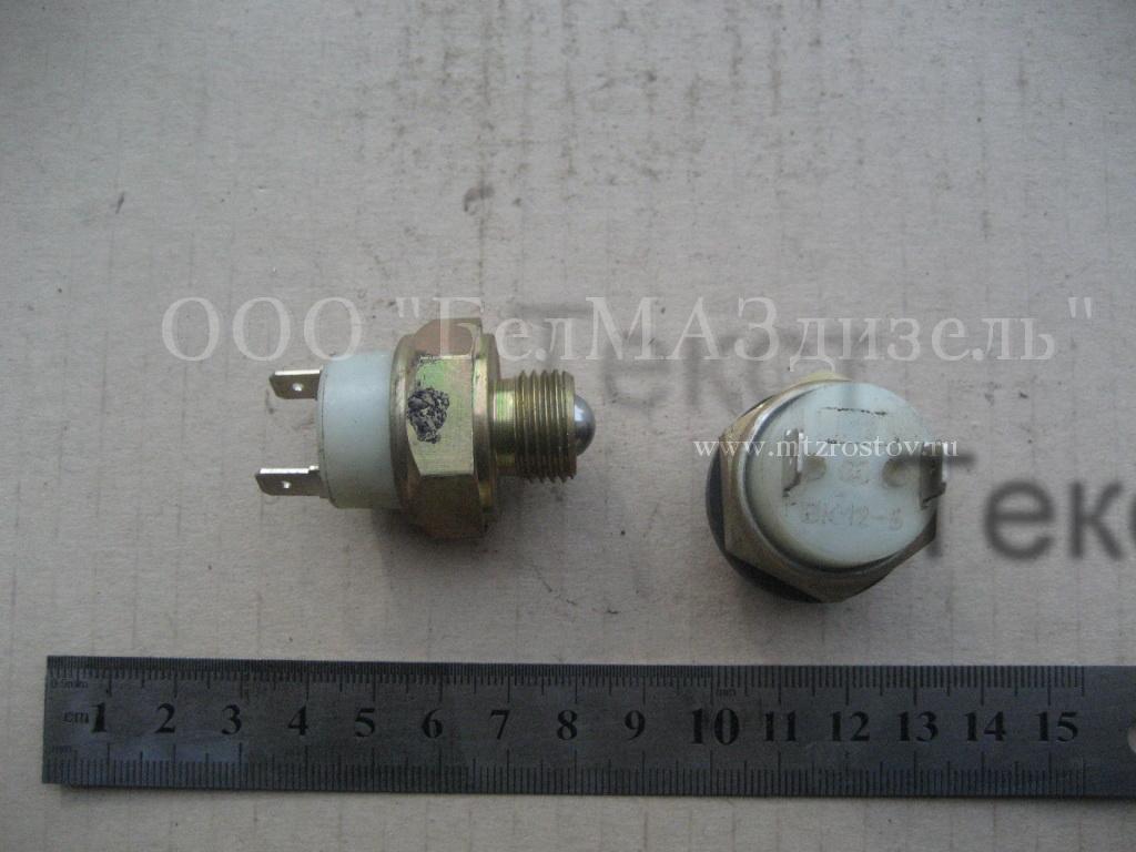 Подогреватель электро-факельный МТЗ ЭФП 8101500-01