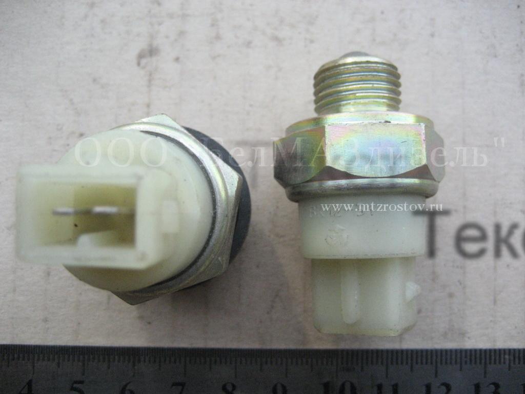 МТЗ Выключатель массы механический 12-24В 50А МТЗ-82, 952.