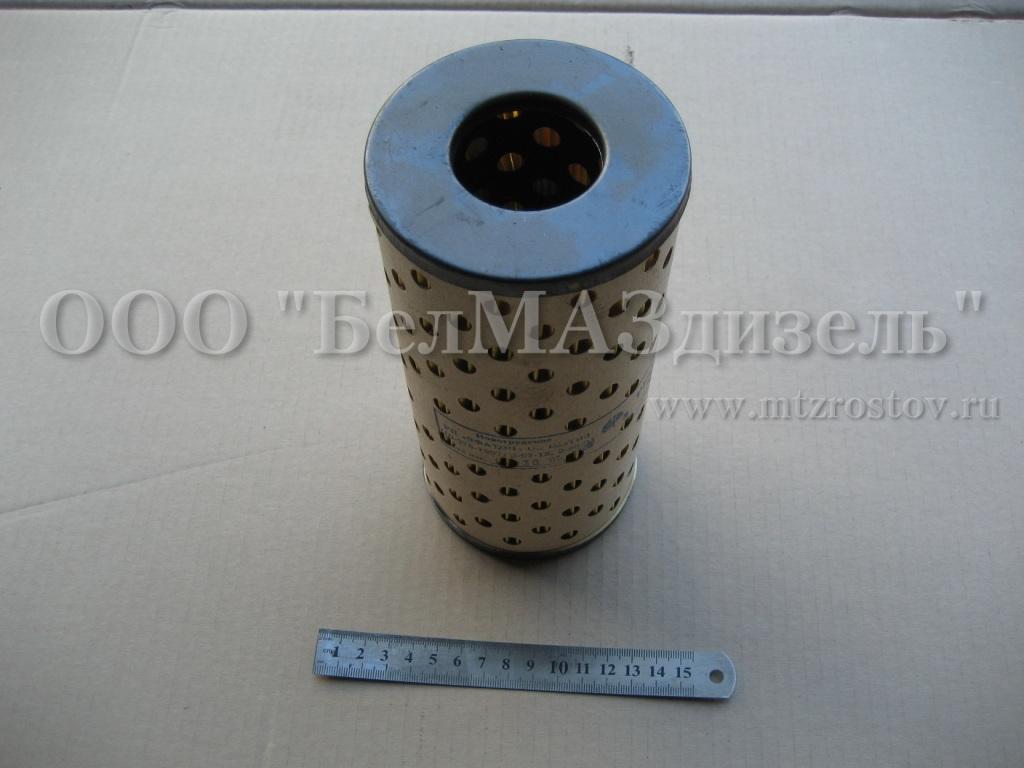 Элемент фильтрующий очистки топлива NF-3704 для МТЗ, ЗИЛ.