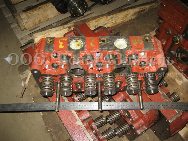 Подогреватель предпусковой блока двигателя МТЗ (1800W.