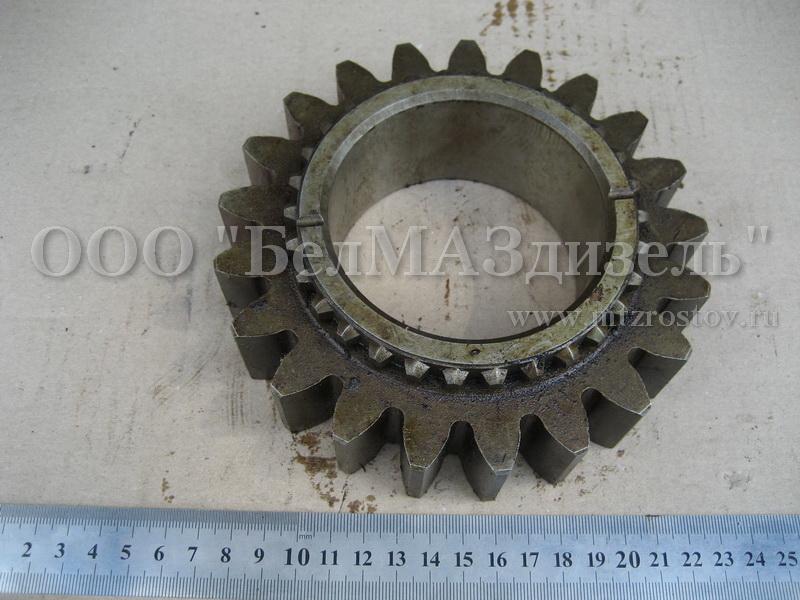 Привода насоса НШ-100 МТЗ, ЮМЗ, шестерни, муфты, полумуфты.