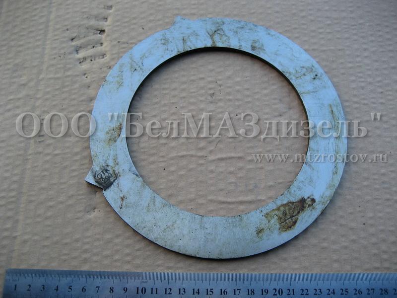 Диск тормозной МТЗ-80,82 клееный (180 мм) 50-3502040-А.