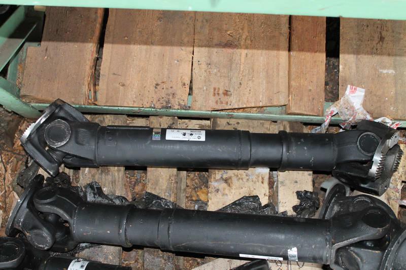 Радиатор трактора МТЗ-80/82: устройство и ремонт
