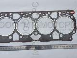 Прокладка ГБЦ Д-245 Евро-3 асбестовая с герметиком (50-1003070-Т)